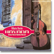 CD Habana Remembered